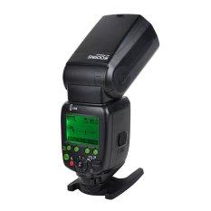 Jual Shanny Sn600C Camera Speedlite Flashgun Flash For Canon Ettl M Multi High Speed Sync 1 8000S Gn60 Tiongkok