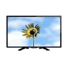 Sharp 24 24Le1751 Led Aquos Tv Lc Tt Hitam Sharp Diskon 40