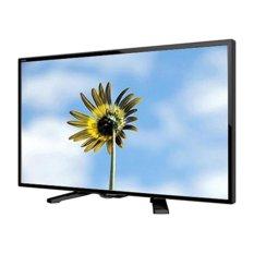 Sharp 24 LC-24LE170 LED TV-HITAM - Khusus Jabodetabek