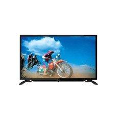 Sharp 32 inch LED TV LC-32LE180I - Hitam