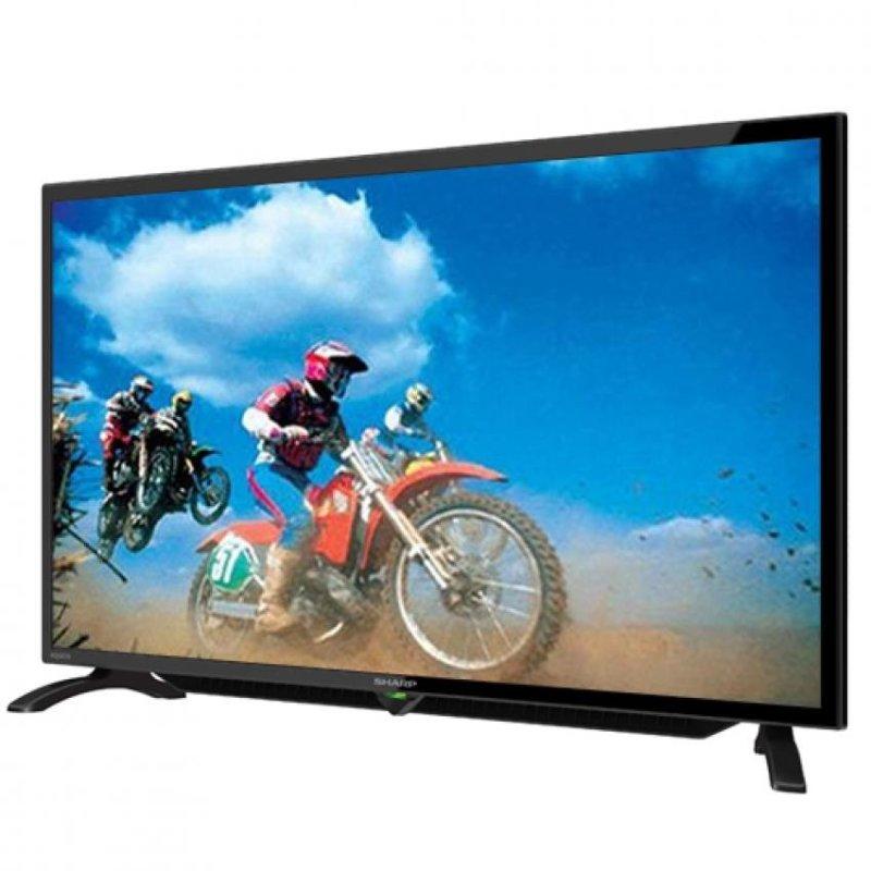 Sharp 32LE180i  AQUOS LED TV 32  Khusus JABODETABEK