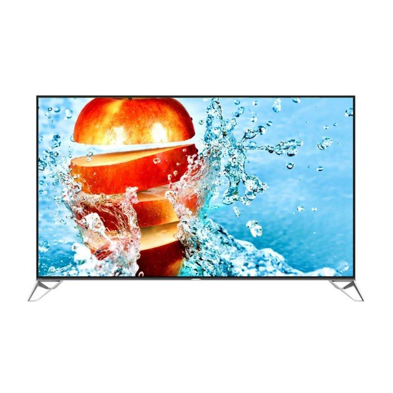 Sharp 80 LED TV 8K- Smart - Silver - LC-80ux930x - Free Shipping Medan