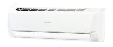 Sharp AC 1 Pk - Standard - AH-A9SEY - R32 - Jet Stream - Putih