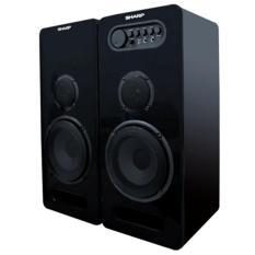 Sharp Active Speaker CBOX-G600U-BL