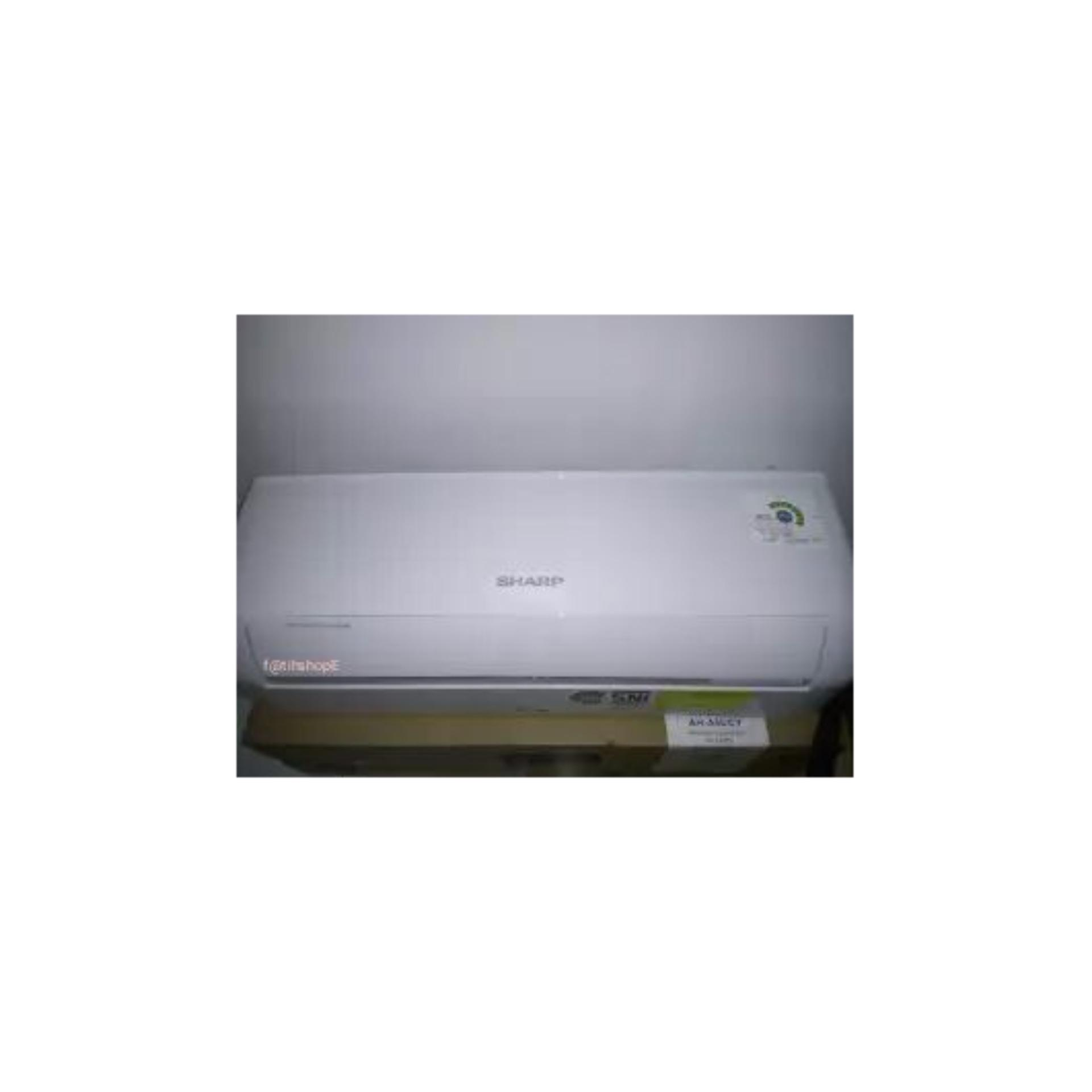 Sharp AH-5UCY AC Split 1/2 PK R-32 China Free Pasang + Aksesoris