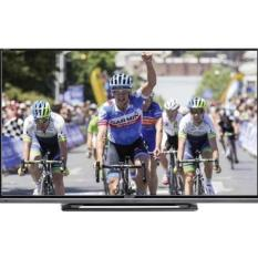 Sharp Aquos 50 inch LED TV LC-50LE275X - Hitam-RESMI