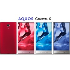 Sharp Aquos Crystal X SH 402 [4G] 5,5