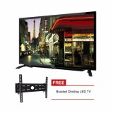 Jual Sharp Aquos Full Hd Led Tv 40 Lc 40Le185I Free Bracket Tv Hitam Khusus Jabodetabek