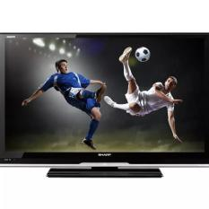 Sharp Aquos LC-29LE507I - 29 - LED TV - BLACK