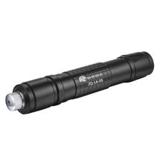 Sharp Eagle Zq-la-05 1 MW 532nm Balok Hijau Senter IP ã-6 Tongkat Laser Penunjuk dengan 1 ã-bintang Kepala 1 ã-Laser Pedang Fittings (hitam)