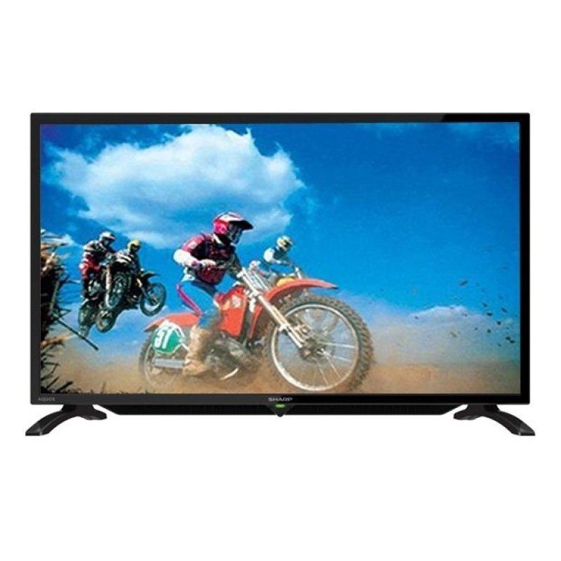 Sharp LC-32LE180I HD LED TV 32 -  Khusus Jakarta & Bekasi Kota