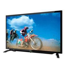 Sharp LC-32LE185 Aquos LED TV 32 - Hitam - Khusus Jabodetabek