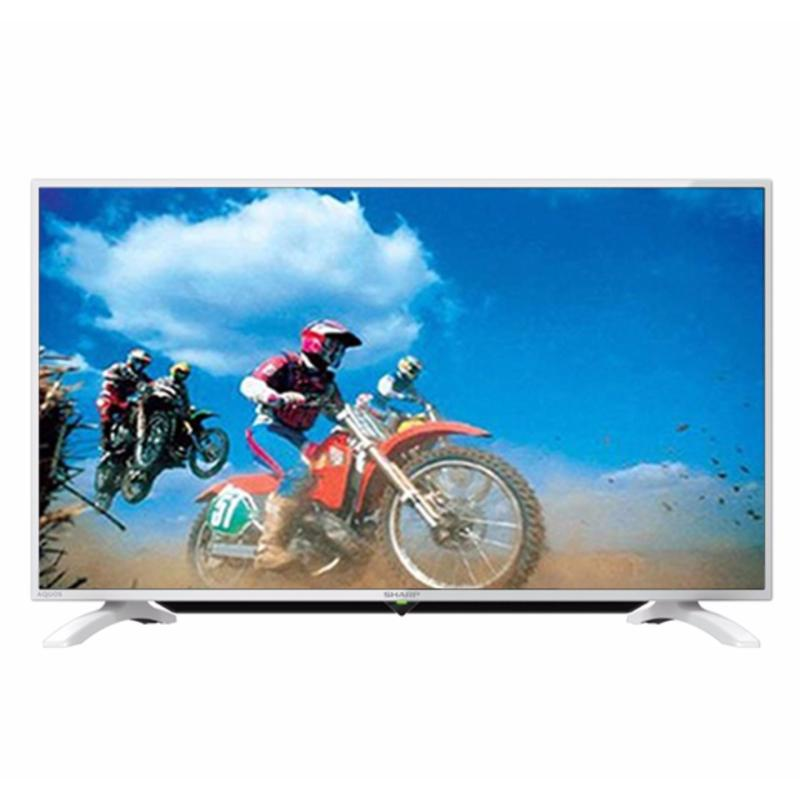 Sharp -LC-40LE185i AQUOS LED TV 40 FULL HD Khusus Jabodetabek