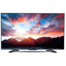 Sharp LC-40LE380X LED TV FULL HD 40 Easy Smart - Hitam - Khusus Jabodetabek