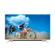 SHARP LC32LE185IWH LED TV [32 Inch] PUTIH