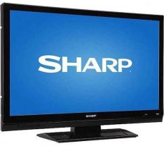 Sharp LC32LE265I Aquos LED TV - 32