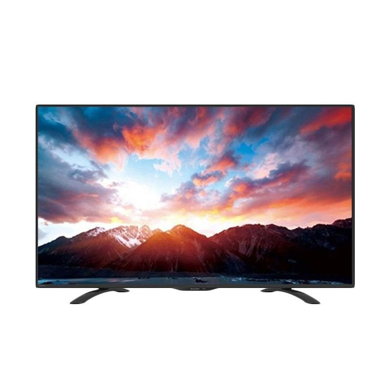 SHARP LC40LE380X LED Easy Smart Digital TV