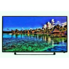 Sharp LED HD TV 40 LC-40LE185i Hitam-RESMI-KHUSUS JABOTABEK