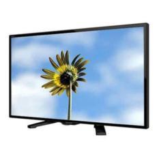 SHARP LED TV - 24 Inch - LC24LE170I +Free BREKET- Garansi RESMI
