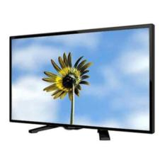 SHARP LED TV - 24 Inch - LC24LE175I Bisa USB MOVIE