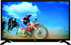 Sharp, led tv 32 inch, 32le180i,  HD-Ready TV with LED Backlight 10W Sound-Reflecting Design Antenna Booster Timer Function Eco Mode