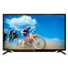 Sharp LED TV 32 Inch LC-32LE185I USB Movie - Hitam (Free Braket) - Khusus JADETABEK