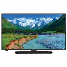 Sharp - LED TV 32 Inch LC-32LE265I - Hitam
