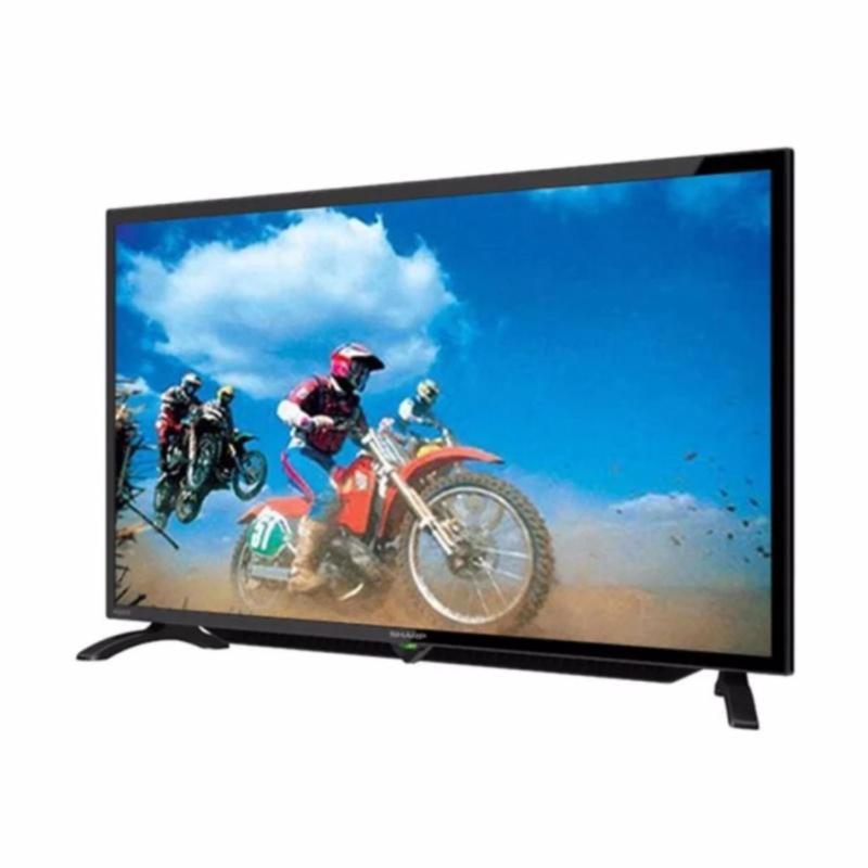 Sharp LED TV 40LE185