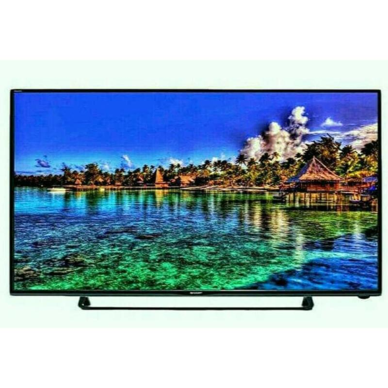 SHARP LED TV 40LE185-RESMI