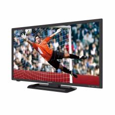 Sharp - LED TV Aquos LC-32LE265I - Hitam