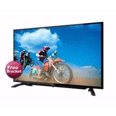 Sharp Led TV LC32LE185i - Gratis Bracket - Gratis Pengiriman  Surabaya,Mojokerto, Kediri, Madiun, Jogja, Denpasar