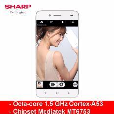 Berapa Harga Sharp M1 Smartphone White 64 Gb 3 Gb Di Dki Jakarta