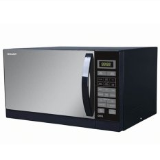 Sharp Microwave Oven R-728(K)-IN - Hitam