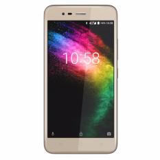 Beli Sharp R1 Gold 3Gb 32Gb Free Screen Protector And Softcase Sharp