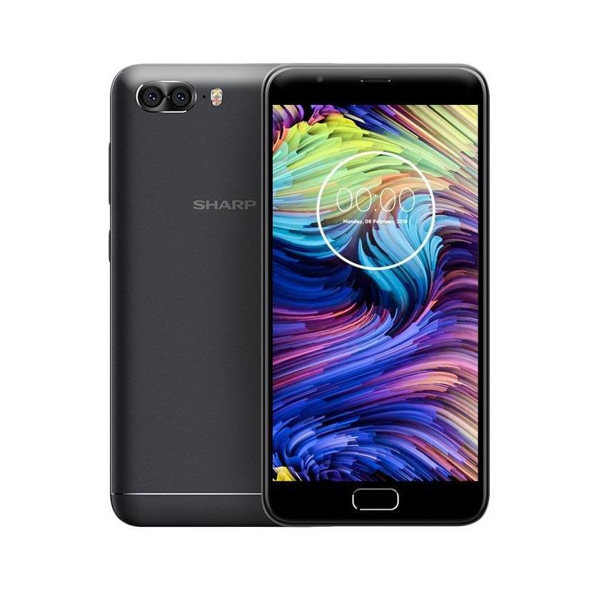Garansi Resmi Sharp R1S Smartphone