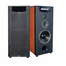 Harga Sharp Speaker Active Cbox Asp1001B2 Pmpo 17000W Online Indonesia