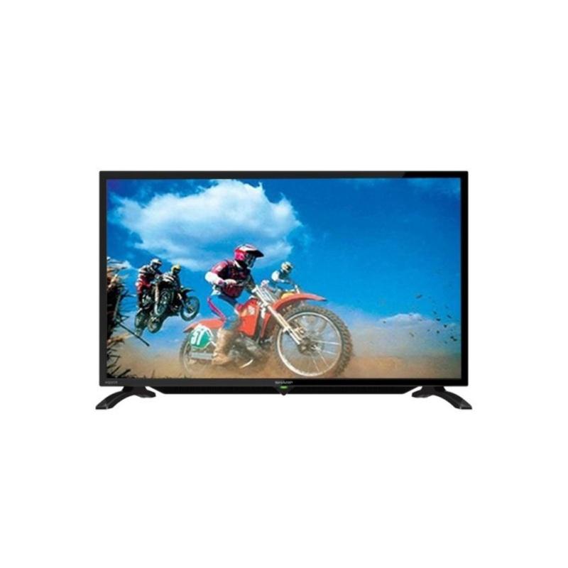 Sharp TV LED 32 inch LC-32LE180I (KHUSUS JABODETABEK)