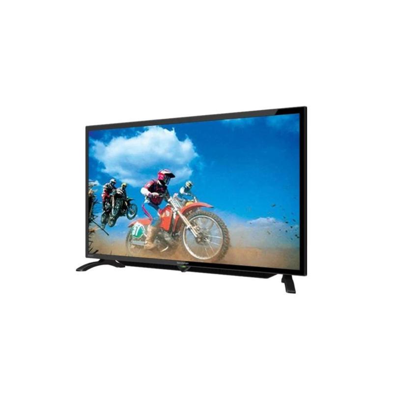 Sharp - TV LED 32 LC-32LE180I