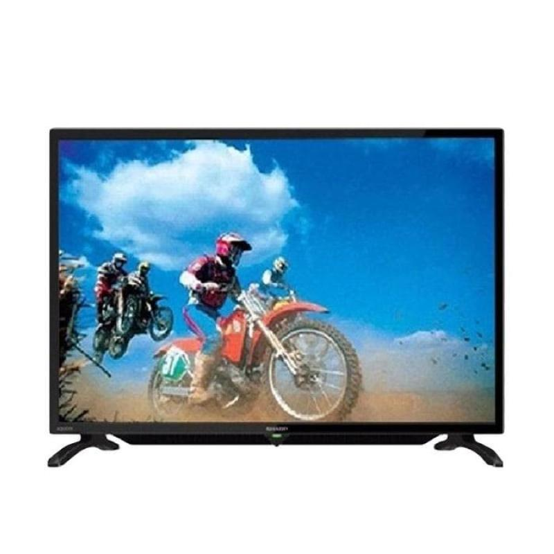 Sharp TV LED 32LE179 32inch FREE ONGKIR (JADETABEK)