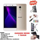 Spesifikasi Sharp Z2 Ram 4Gb Deca Core Kamera 16Mp 8Mp Free 4 Item Accessories Gold Terbaik