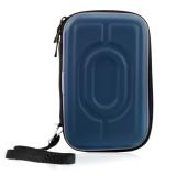 Harga Tahan Guncangan Penyimpanan Perjalanan Case Perlindungan Papan 6 35 Cm Eksternal Hard Disk Ide Sata Hdd Telepon Tambahan Ritsleting Membawa Kotak Biru Terbaru