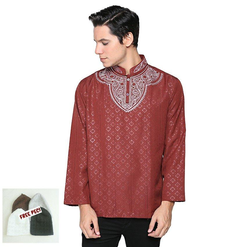 Toko Shohib Baju Koko Lengan Panjang Katun Murah Jami Terlengkap Jawa Timur