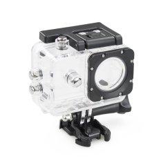 Dimana Beli Menembak Pelindung Tahan Air Kasus Perumahan Kotak Bawah Transparan Menyelam 30 M Untuk Sj4000 Sj4000 Wifi Sj4000 Plus Aksi Olahraga Cam Kamera Shoot