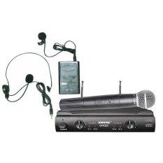 Ulasan Lengkap Tentang Shure Mic Wireless Ut42Ll P J H