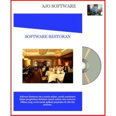 Jual Cepat Sid Software Restoran Rumah Makan Versi 5 3 9 Update Full