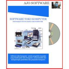 Spesifikasi Sid Software Toko Komputer Pro Full Version Original Yg Baik