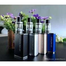 SIDIA8 45 Styled Vape / Vapor / Rokok Elektrik - Warna Gold + Internal Battery + Free 1 Pc Liqua 10 ml (SIAP PAKAI) - VAPE YANG SEDANG LARIS DAN BOOMING DI CHINA