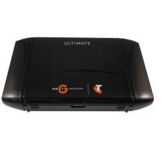 Sierra Wireless AirCard 753S Mobile Hotspot - 42 Mbps Dual Carrier HSPA+ - Hitam