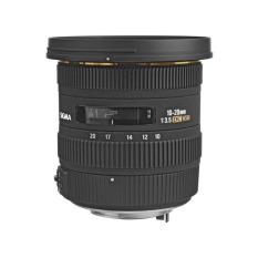 Sigma 10-20mm f/3.5 f3.5 EX DC HSM Lens For (Canon-Nikon) Black