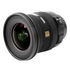 Sigma 10-20mm f/3.5 EX DC HSM Autofocus Zoom Lens For Canon Cameras Black